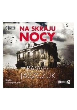 Na skraju nocy audiobook wyd.2018