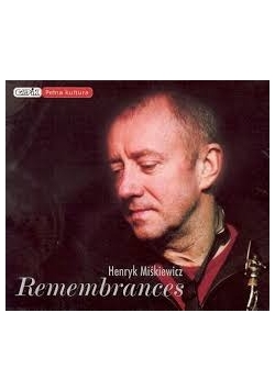 Remembrances, CD