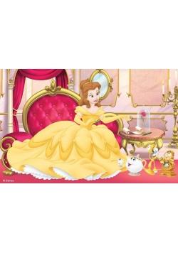 Puzzle 54 mini Księżniczki 3 TREFL