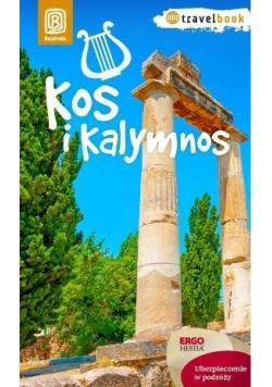 Travelbook - Kos i Kalymnos Wyd. I