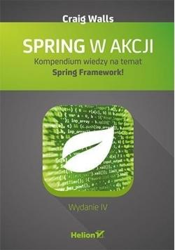 Spring w Akcji Wyd .IV