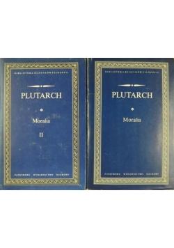 Moralia, cz. I i II