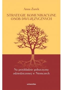 Strategie komunikacyjne osób dwujęzycznych...
