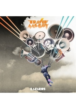 Travie  Maccoy, płyta CD