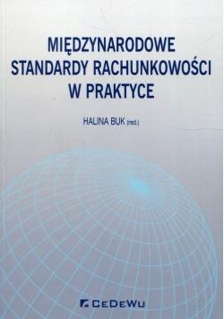 Międzynarodowe standardy rachunkowości w praktyce