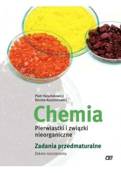 Chemia.Pierwiastki i związki nieorganiczne