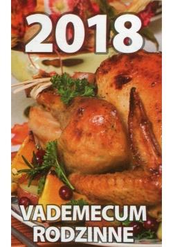 Kalendarz 2018 Vademecum Rodzinne Kurczak