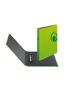 Segregator A4 4cm Fresh Col. zielony max file
