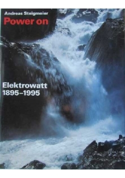 Power on - Elektrowatt 1895 - 1995
