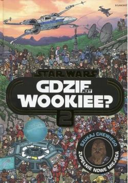 Star Wars Gdzie jest Wookiee Tom 2