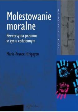 Molestowanie moralne