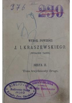 Wybór poezji, 1884r.