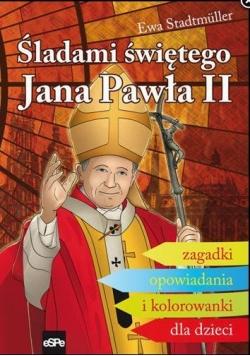Śladami Świętego Jana Pawła II. Zagadki...