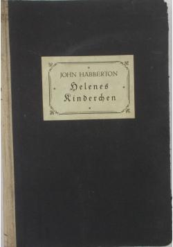 Helens Rinderchen, ok. 1950 r.