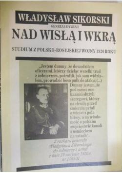 Nad Wisłą i Wkrą, reprint z 1928 r.
