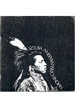 Sztuka amerykańskich Indian
