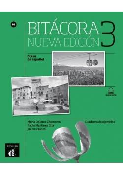 Bitacora 3 Nueva edicion ćwiczenia