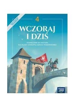 Historia SP  4 Wczoraj i dziś Podr. NE