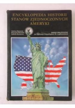 Encyklopedia historii Stanów Zjednoczonych Ameryki