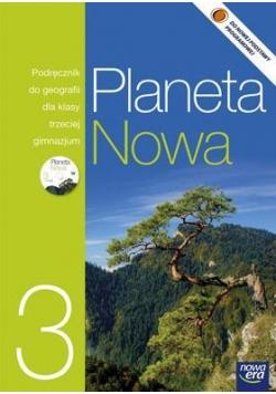 Geografia GIM 3 Planeta podr wyd. 2014 NE