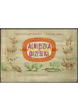 Agnieszka z Orzeszka