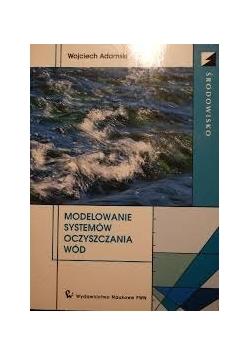 Modelowanie systemów oczyszczania wód