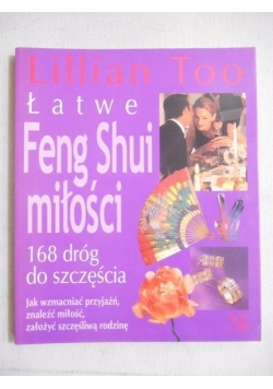 Łatwe Feng Shui miłości