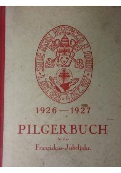 Pilgerbuch 1926-1927
