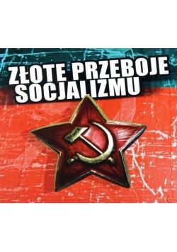 Złote przeboje socjalizmu CD