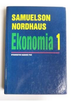 Ekonomia 1