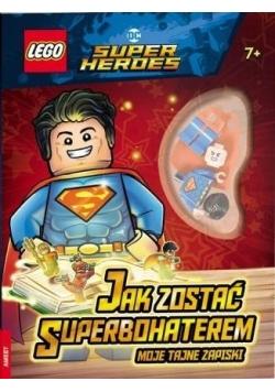 LEGO(R) DC Comics. Jak zostać superbohaterem