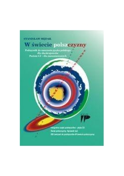 W świecie polszczyzny. CD