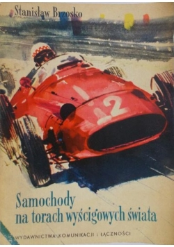Samochody na torach wyścigowych świata