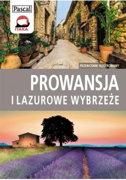 Przewodnik ilustrowany - Prowansja i... w.2016