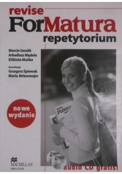 Revise ForMatura repetytorium, + 2CD