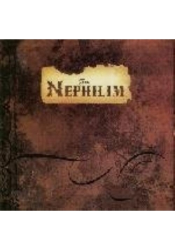 Fields of The Nephilim, CD