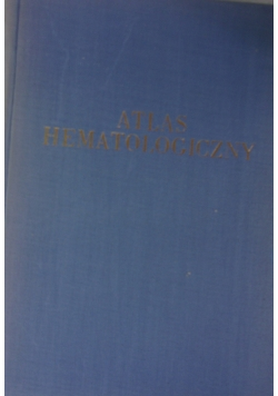 Atlas Hematologiczny