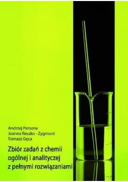 Zbiór zadań z chemii ogólnej i analitycznej MEDYK