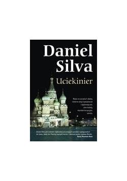 Uciekinier - Daniel Silva TW