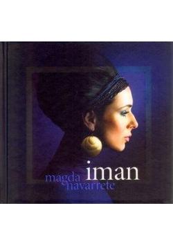 Iman - Magda Navarette
