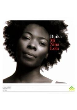 Mi Nina Lola CD