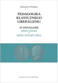 Pedagogika klasycznego liberalizmu