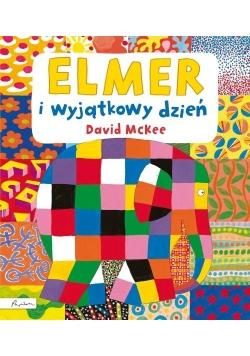 Elmer i wyjątkowy dzień