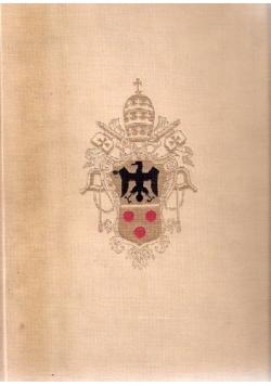 Dzieje Papieży od początków Kościoła do czasów dzisiejszych, 1936r.