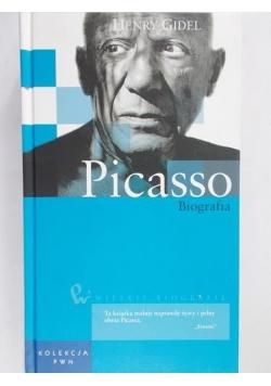 Picasso. Biografia