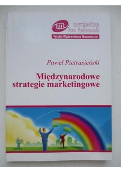 Międzynarodowe strategie marketingowe
