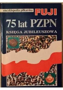 75 lat PZPN księga jubileuszowa