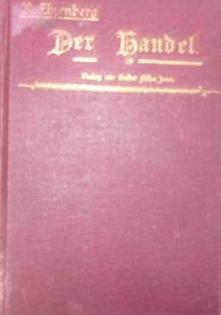 Der Handel, 1897 r.