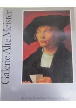 Des Berbhard von -Galerie Alte Meister