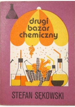 Drugi bazar chemiczny